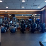Hyatt Waikiki Stay Fit gym 201501 3