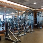 Hyatt Waikiki Stay Fit gym 201501 4