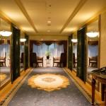 The Westin Hotel Tokyo executive-corner double 201502 15