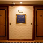 The Westin Hotel Tokyo executive-corner double 201502 16