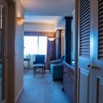 The Westin Hotel Tokyo executive-corner double 201502 18