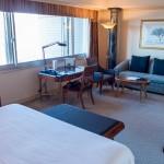 The Westin Hotel Tokyo executive-corner double 201502 28