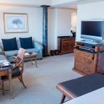 The Westin Hotel Tokyo executive-corner double 201502 29