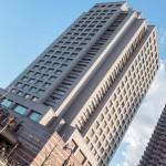 The Westin Hotel Tokyo executive-corner double 201502 3