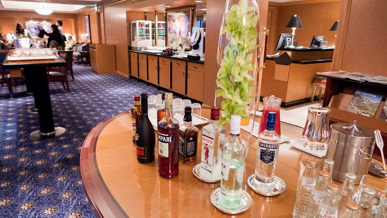 The Westin Hotel Tokyo executive-corner double 201502 42