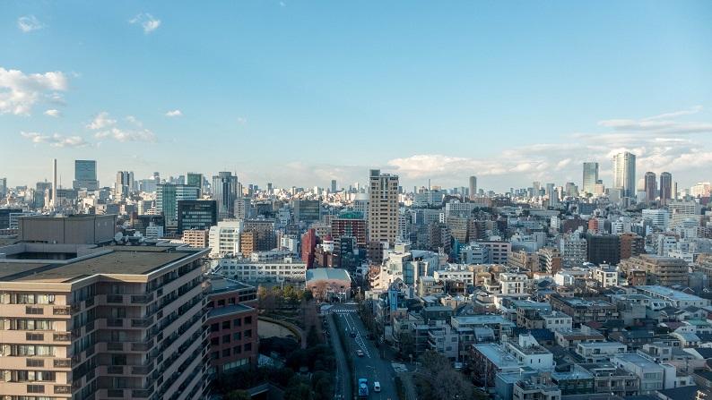 The Westin Hotel Tokyo executive-corner double 201502 51