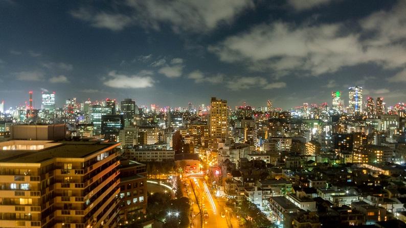 The Westin Hotel Tokyo executive-corner double 201502 53