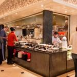 The Westin Hotel Tokyo executive-corner double 201502 57