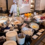 The Westin Hotel Tokyo executive-corner double 201502 58