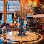 The Westin Hotel Tokyo executive-corner double 201502 6