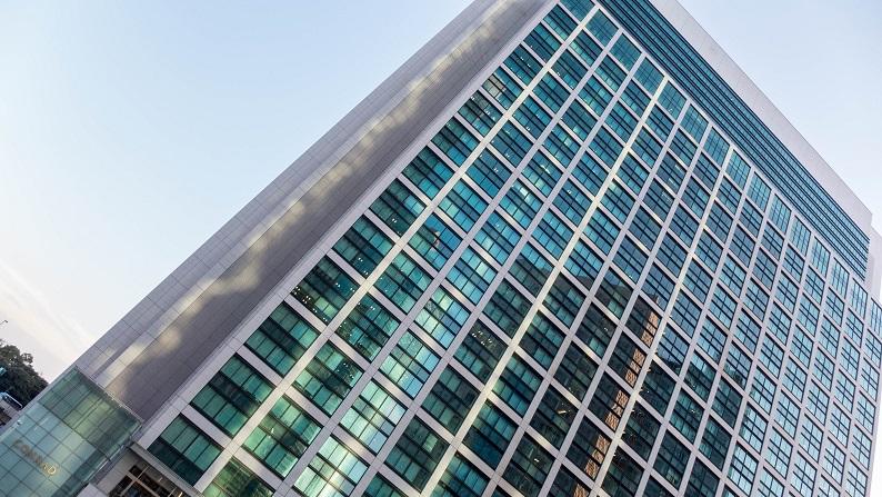CONRAD TOKYO executive corner bay view suite 201503 1