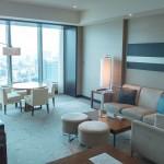 CONRAD TOKYO executive corner bay view suite 201503 17