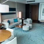 CONRAD TOKYO executive corner bay view suite 201503 19