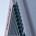 CONRAD TOKYO executive corner bay view suite 201503 2