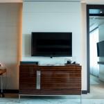 CONRAD TOKYO executive corner bay view suite 201503 21