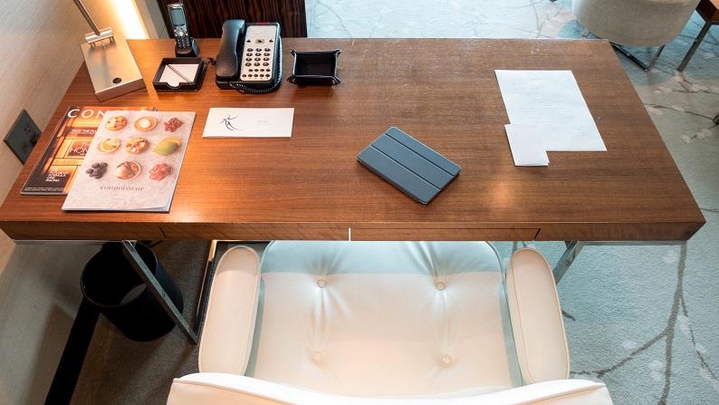 CONRAD TOKYO executive corner bay view suite 201503 29
