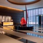 CONRAD TOKYO executive corner bay view suite 201503 3