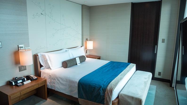 CONRAD TOKYO executive corner bay view suite 201503 33