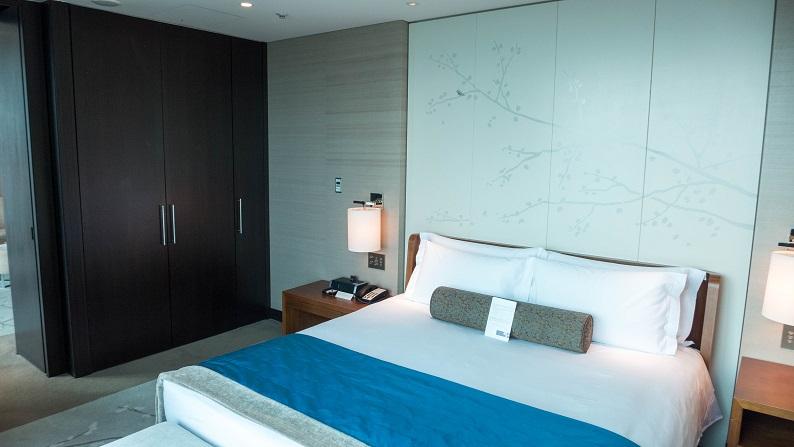 CONRAD TOKYO executive corner bay view suite 201503 34