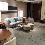 CONRAD TOKYO executive corner bay view suite 201503 49