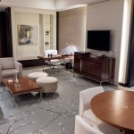 CONRAD TOKYO executive corner bay view suite 201503 50