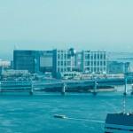 CONRAD TOKYO executive corner bay view suite 201503 61