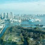 CONRAD TOKYO executive corner bay view suite 201503 62