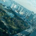 CONRAD TOKYO executive corner bay view suite 201503 63