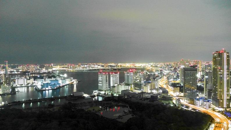 CONRAD TOKYO executive corner bay view suite 201503 64