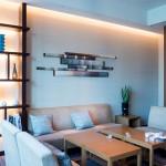 CONRAD TOKYO executive corner bay view suite 201503 69