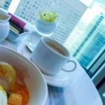 CONRAD TOKYO executive corner bay view suite 201503 75
