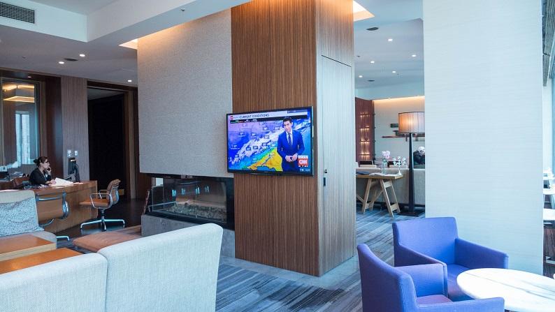 CONRAD TOKYO executive corner bay view suite 201503 79