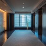 CONRAD TOKYO executive corner bay view suite 201503 9