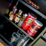 Grand Hyatt Fukuoka Executive Suite Twein 201503 10
