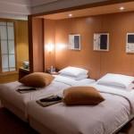 Grand Hyatt Fukuoka Executive Suite Twein 201503 27