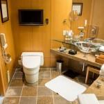 Grand Hyatt Fukuoka Executive Suite Twein 201503 31