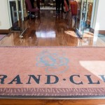 Grand Hyatt Fukuoka Executive Suite Twein 201503 36