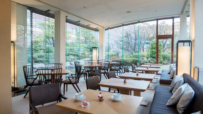 Grand Hyatt Fukuoka Executive Suite Twein 201503 38