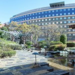 Grand Hyatt Fukuoka Executive Suite Twein 201503 39