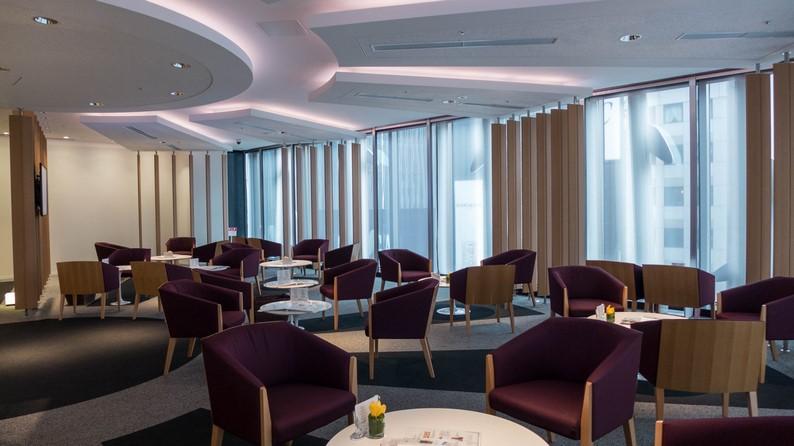 Diners Club Ginza Lounge 201503 7