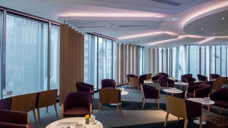 Diners Club Ginza Lounge 201503 9