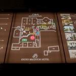 Kyoto Brightonhotel Executive Twin 201504 14