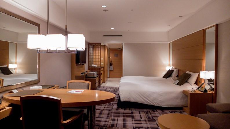 Kyoto Brightonhotel Executive Twin 201504 19