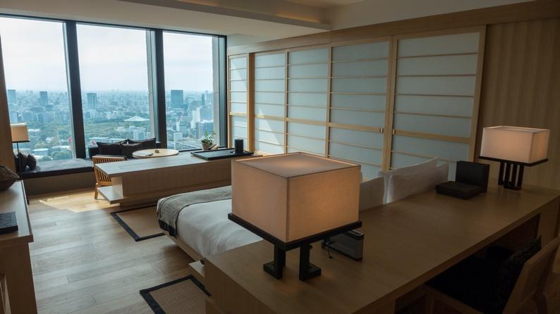 Aman Tokyo Deluxeroom Twin 201505 25