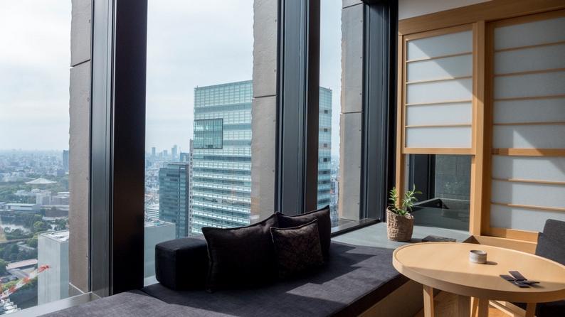 Aman Tokyo Deluxeroom Twin 201505 30