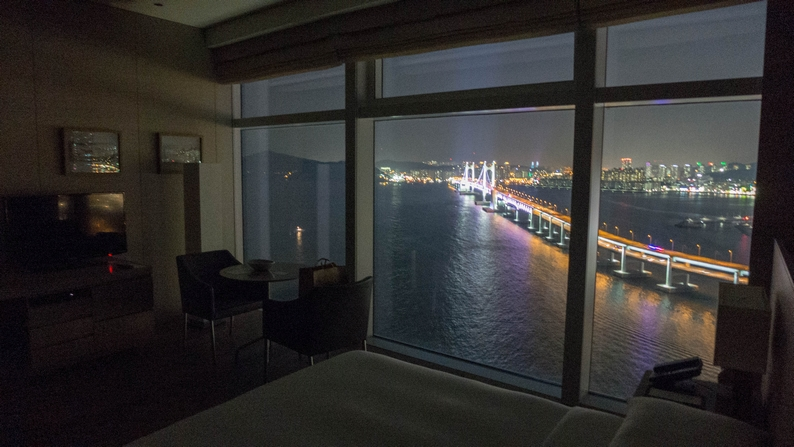 HARK HYATT Busan Ocean View King 201505 49