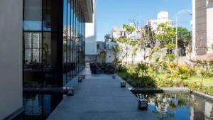 Hyatt Regency Naha Okinawa Deluxe King 201508 12
