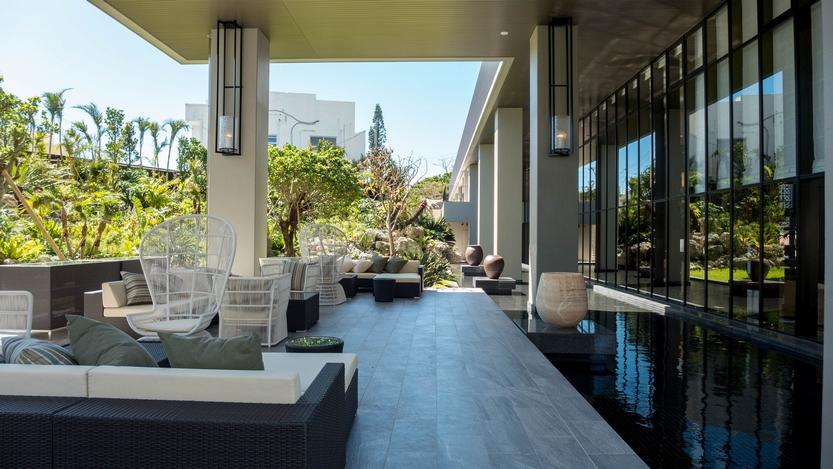Hyatt Regency Naha Okinawa Deluxe King 201508 14