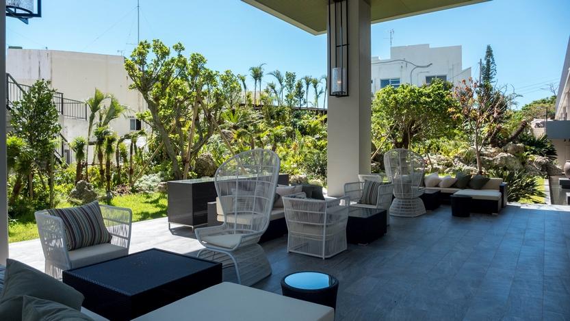 Hyatt Regency Naha Okinawa Deluxe King 201508 15