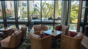 Hyatt Regency Naha Okinawa Deluxe King 201508 5